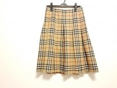 Burberry LONDON(バーバリーロンドン)/スカート