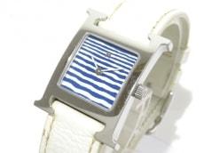 エルメス 腕時計 Hウォッチ HH1.210/HH1210663/VBC レディース