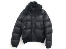 TATRAS(タトラス) ダウンジャケット サイズ46 L レディース 黒 冬物