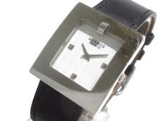 エルメス 腕時計 ベルトウォッチ BE1.210 レディース 革ベルト/□C