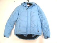 OAKLEY(オークリー) ダウンジャケット レディース美品  ライトブルー