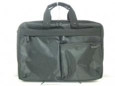 Samsonite(サムソナイト) ビジネスバッグ美品  黒 ナイロン