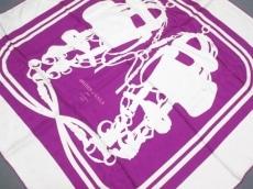 HERMES(エルメス)/スカーフ