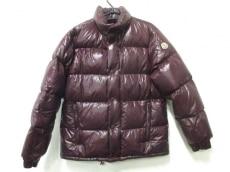 モンクレール ダウンジャケット サイズ0 XS レディース 冬物