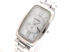 CITIZEN(シチズン) 腕時計 XC B023-T011098Y レディース DURATECT 白