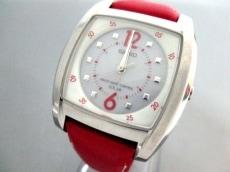 SEIKO(セイコー) 腕時計 ルキア 3B21-0AN0 レディース 革ベルト