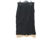 マディソンブルー スカート サイズ01 S レディース美品  黒