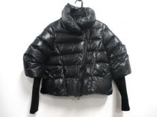 TATRAS(タトラス) ダウンジャケット サイズ1 S レディース 黒 冬物