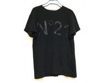 ヌメロ ヴェントゥーノ 半袖カットソー サイズ40 M レディース美品