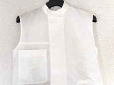 ENFOLD(エンフォルド) オールインワン サイズ36 S レディース 白×黒
