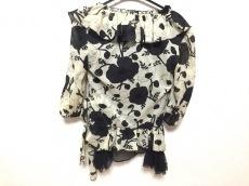 ブルマリン 七分袖カットソー サイズ40 M レディース美品