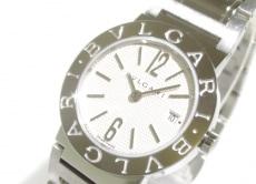ブルガリ 腕時計美品  ブルガリブルガリ BBL26S レディース SS