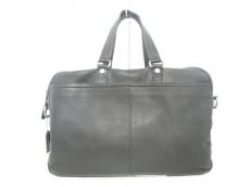 COACH(コーチ) ビジネスバッグ - F70354 黒 レザー