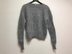 ADORE(アドーア) 長袖セーター レディース美品  グレー
