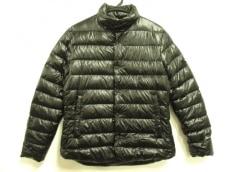タトラス ダウンジャケット サイズ04 XL メンズ美品  MTA16A4397 黒