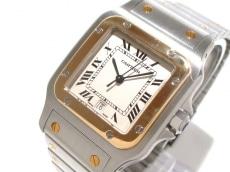Cartier(カルティエ)/腕時計
