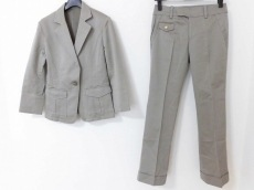 22OCTOBRE(ヴァンドゥ オクトーブル)/レディースパンツスーツ
