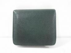 ルイヴィトン 2つ折り財布 タイガ美品  M30454 エピセア カーフ
