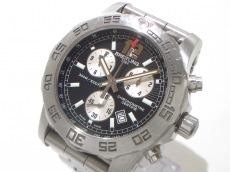 ブライトリング 腕時計 コルトクロノグラフ A73387/A733B49PCS 黒