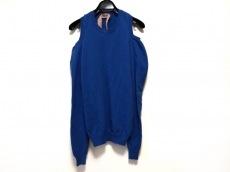 N゜21(ヌメロ ヴェントゥーノ) セーター サイズ38 M レディース