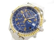 ブライトリング 腕時計 クロノマット ビコロ D13050.1 メンズ