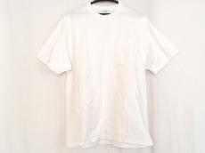 HYKE(ハイク) 半袖Tシャツ サイズ1 S メンズ美品  白