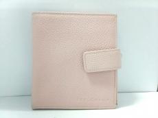LONGCHAMP(ロンシャン)/2つ折り財布