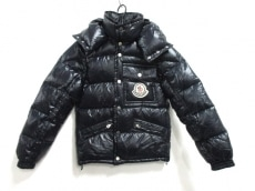 モンクレール ダウンジャケット サイズ44 L レディース 冬物