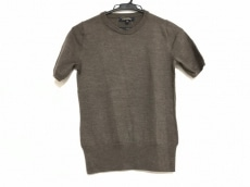 ブルックスブラザーズ 半袖セーター サイズXS レディース美品