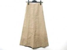 マディソンブルー ロングスカート サイズ00 XS レディース美品  麻