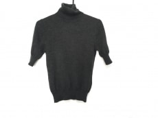 RalphLauren(ラルフローレン) 半袖セーター レディース ダークグレー