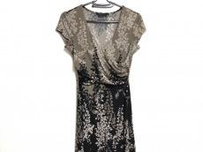 ビーシービージーマックスアズリア ドレス レディース美品  花柄