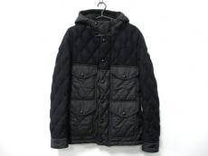 モンクレール ダウンジャケット サイズ1 S メンズ アスティエール -