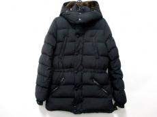 TATRAS(タトラス) ダウンコート サイズ02 M レディース 黒 冬物