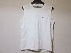 Lacoste(ラコステ)/カットソー