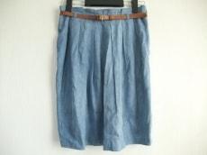 Spick&Span Noble(スピック&スパン ノーブル)/スカート