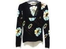 BLUMARINE(ブルマリン) 長袖セーター サイズ42(I) M レディース 花柄