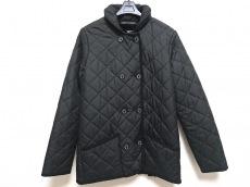 マッキントッシュ コート サイズ36 S レディース美品  黒