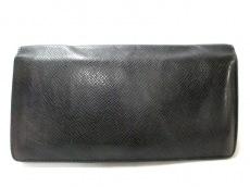 ルイヴィトン 長財布 タイガ ポルトフォイユ・ブラザ M32572(新型)
