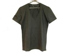 roar(ロアー) 半袖Tシャツ サイズ2 M メンズ美品  黒