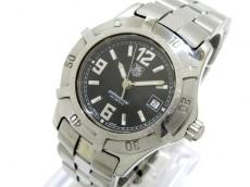 タグホイヤー 腕時計 プロフェッショナル200 WN1310 レディース 黒