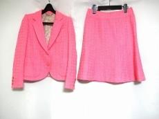 KEITA MARUYAMA(ケイタマルヤマ)/スカートスーツ