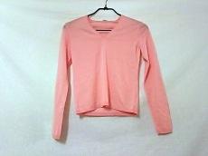 MALO(マーロ) 長袖セーター レディース美品  ピンク