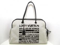 ルイヴィトン トートバッグ クルーズコレクション美品  M92806