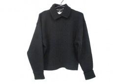 CHANEL(シャネル) 長袖セーター サイズ38 M レディース 黒