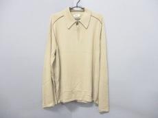 HERMES(エルメス) 長袖セーター サイズL メンズ ダークブラウン
