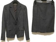 ボディドレッシングデラックス スカートスーツ サイズ36 S美品