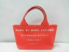 マークバイマークジェイコブス ハンドバッグ - M0001572 キャンバス