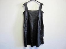フォクシーニューヨーク ワンピース サイズ40 M レディース美品  黒