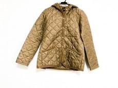ラベンハム コート サイズ38 M レディース美品  ライトブラウン